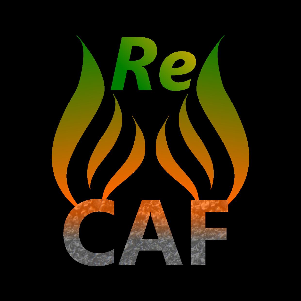 ReCAF-Logo